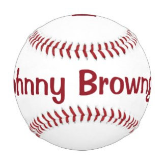 Baseball-Personalized