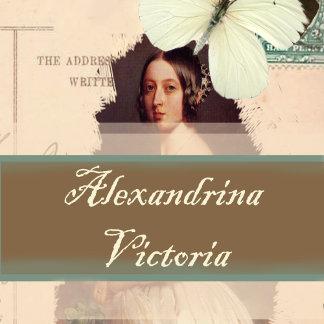 Alexandrina Victoria