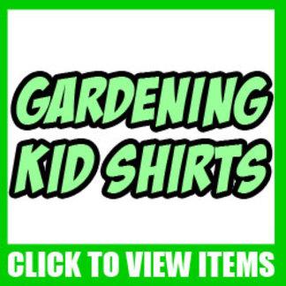 Gardening Kid, Baby and Toddler