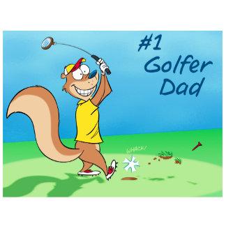 #1 Golfer Dad