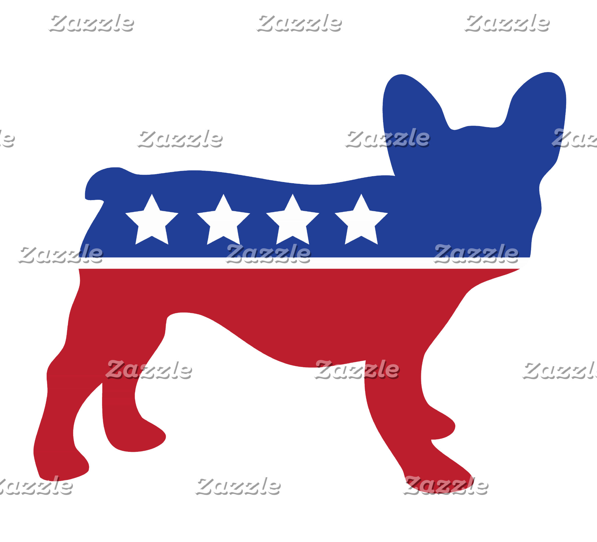Political Frenchie