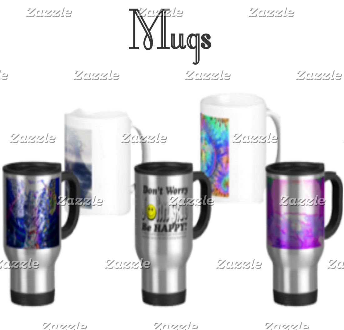 Magnificent Mugs
