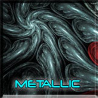 *Metallic*