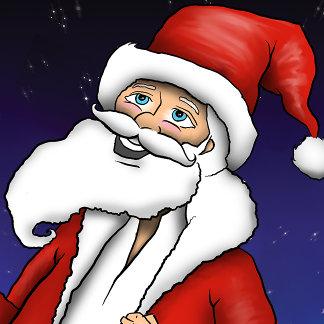 Kris Kringle The Musical Santa Claus