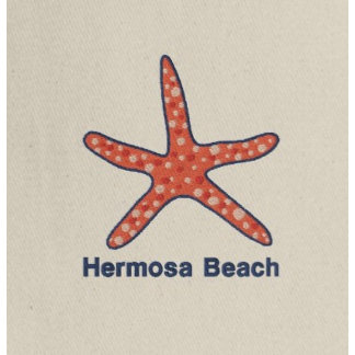 Embroidered Beach Gifts