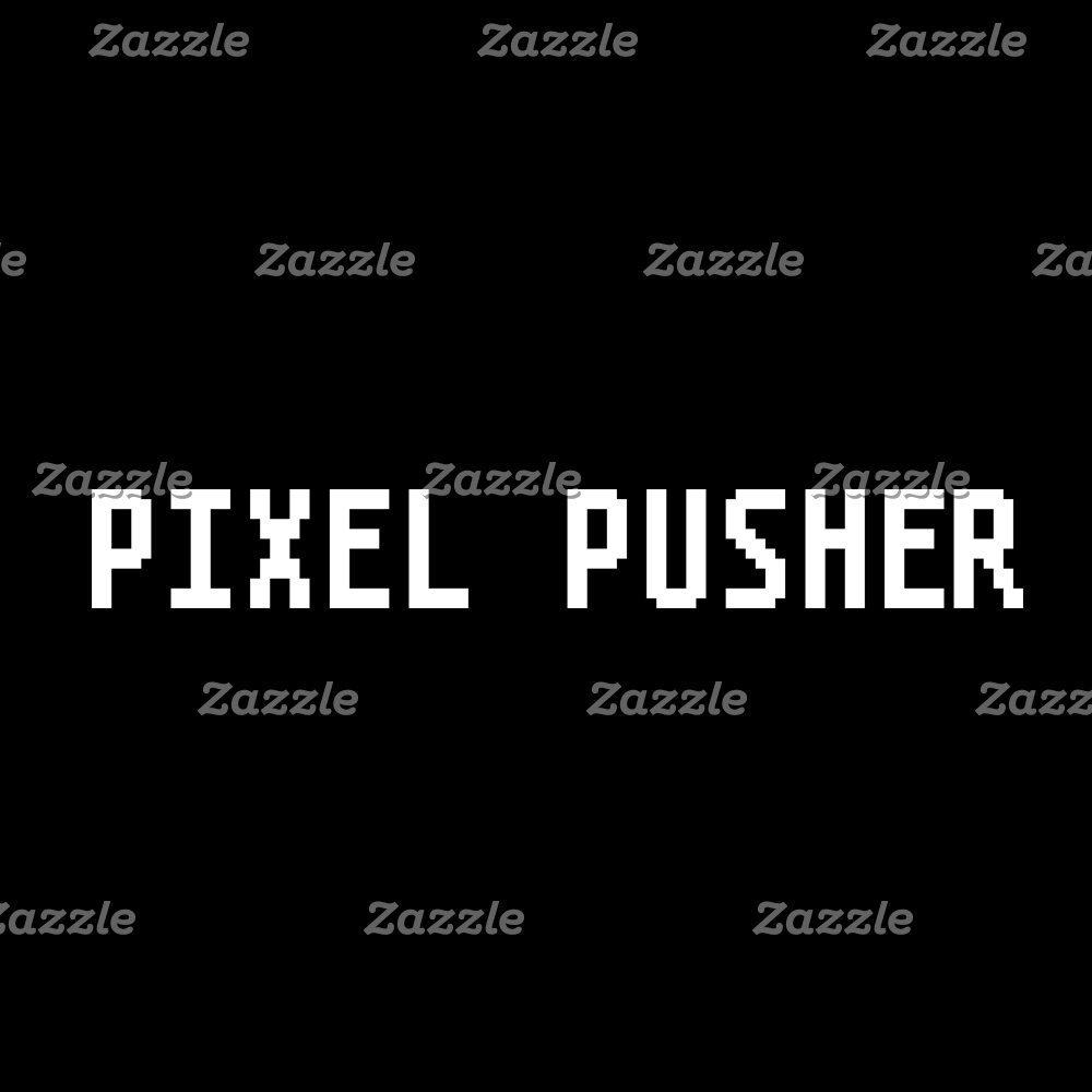 Pixel Pusher