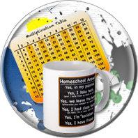 Mugs, Cases & More