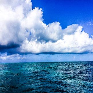 Ocean Water Art