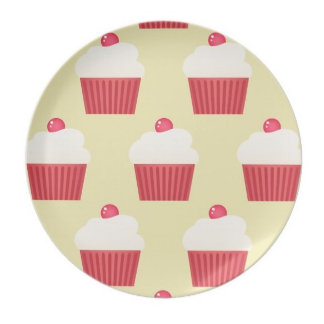 Cupcakes Pattern Gifts Accessories