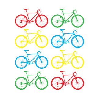 Cycling Bicycle
