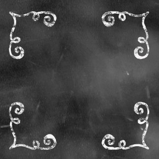 Chalkboard Basics