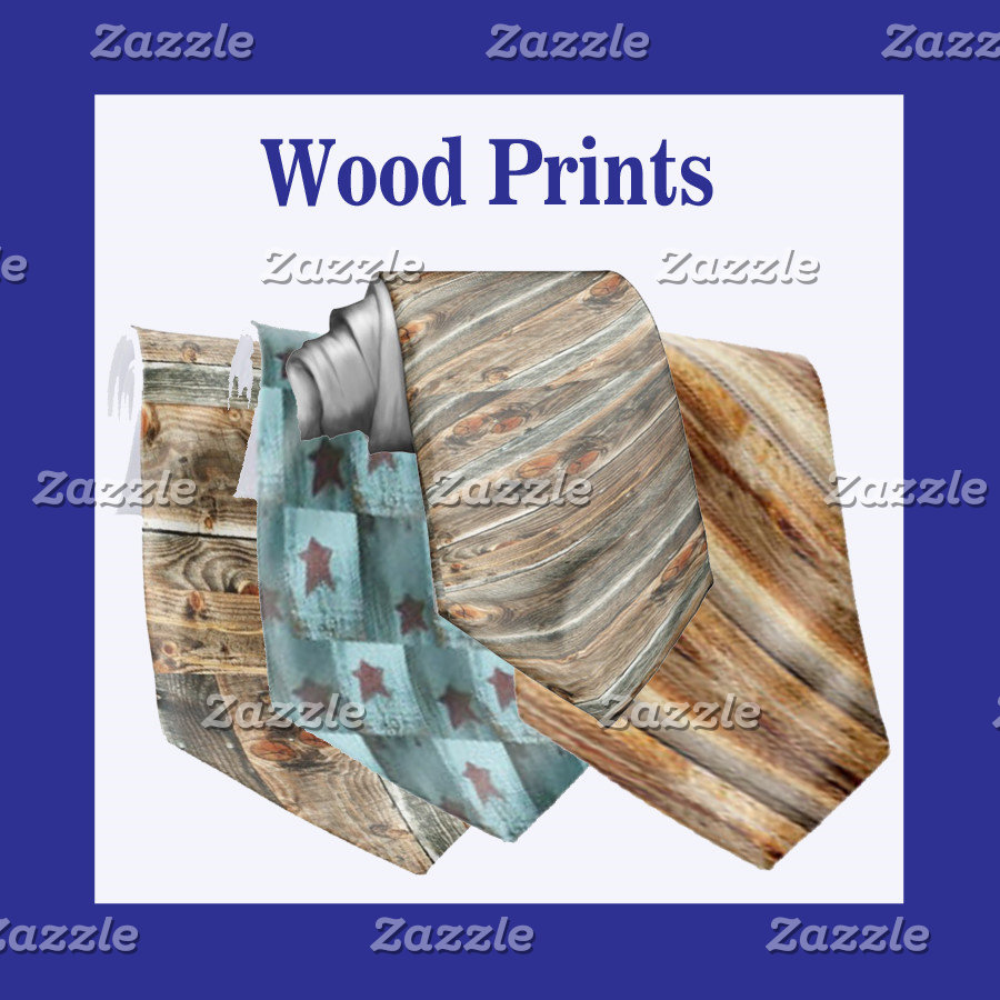 Wood Prints