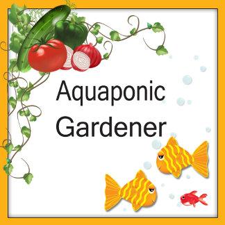 Aquaponic Gardener