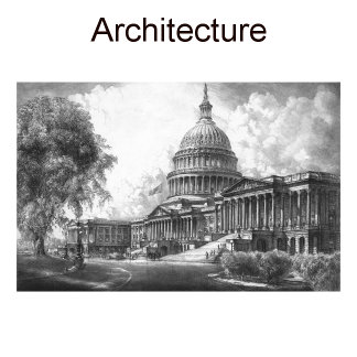 Architecture Posters and Prints