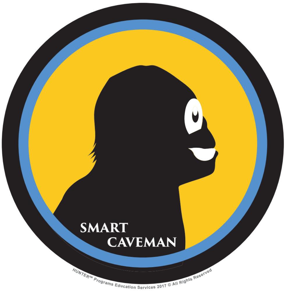 Smart Caveman