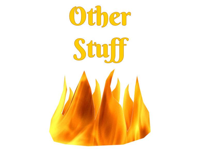 Other Stuff
