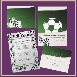 Soccer Invitational