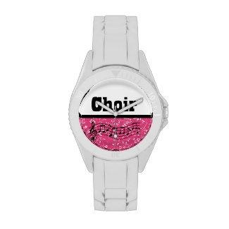 Music Watches