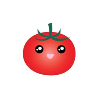 Big Red Happy Tomato