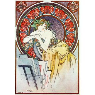 Artist Goddess