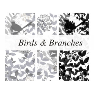 Birds and Branches