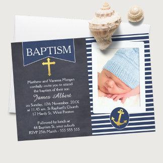 Baptism Invitations