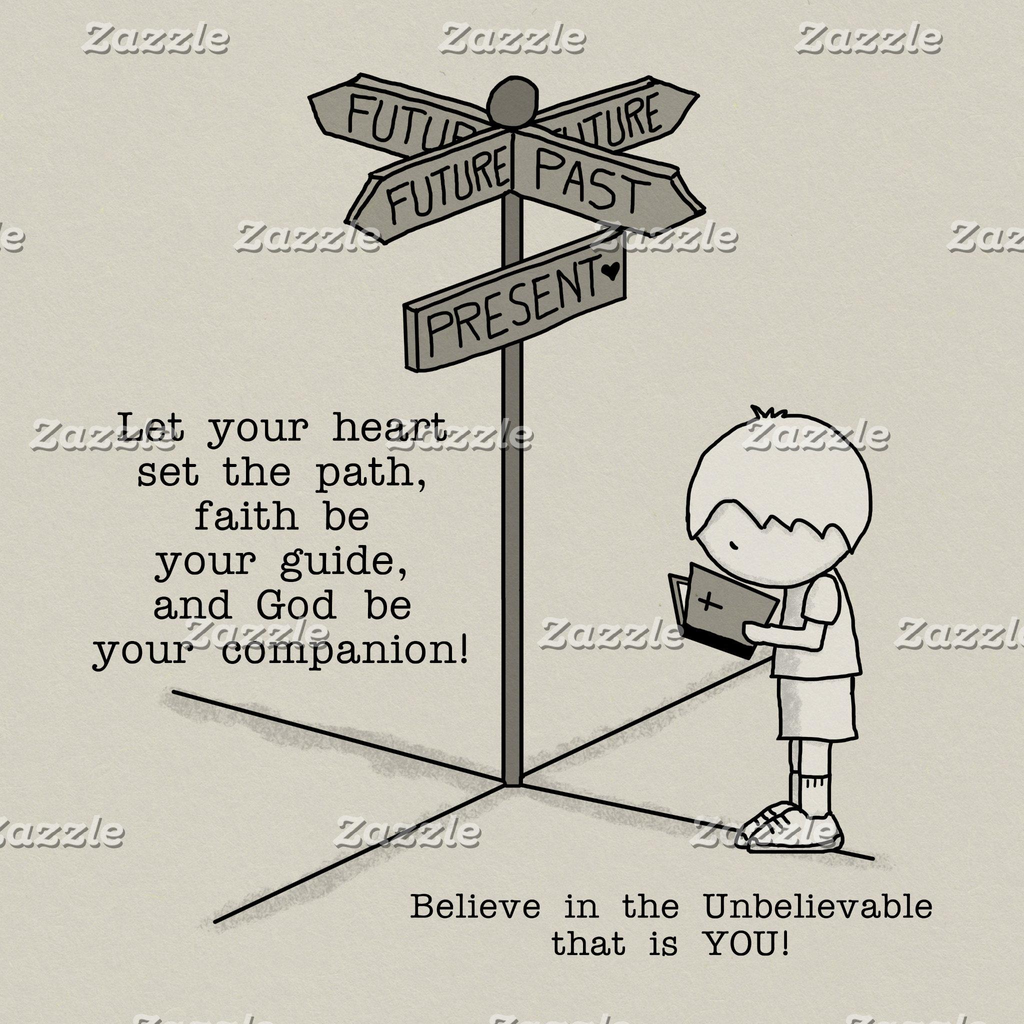 God's Your Companion