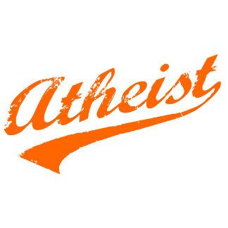 Vintage Atheist