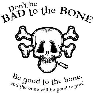Bad 2d Bone