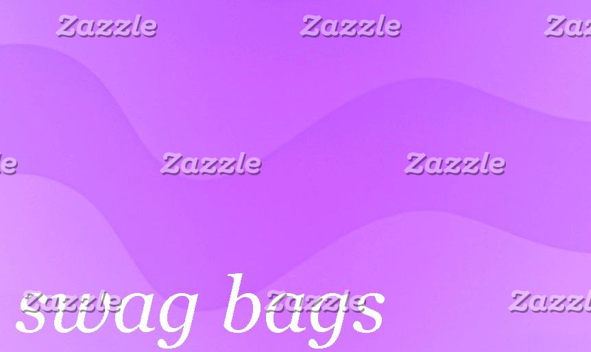 Swag Bags