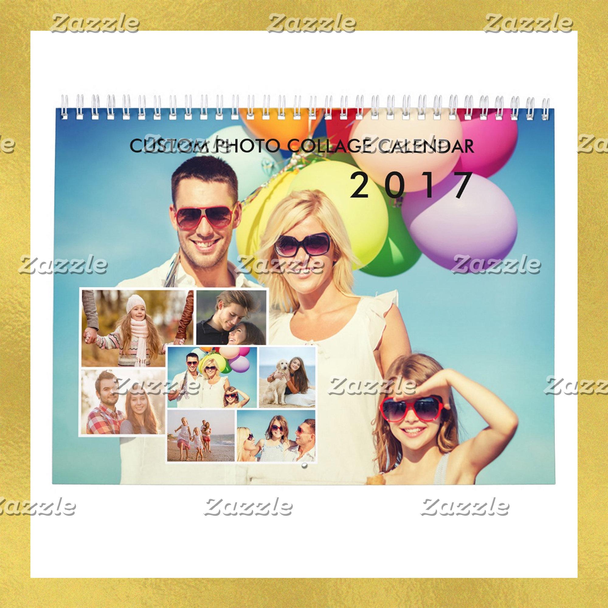 2017 Calendars