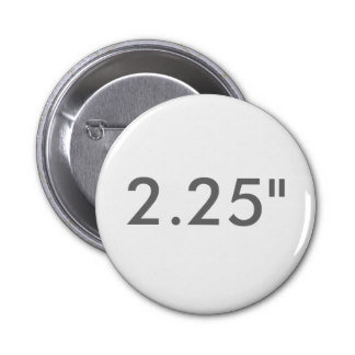 "2.25"" ZAZZLE Badges STANDARD"