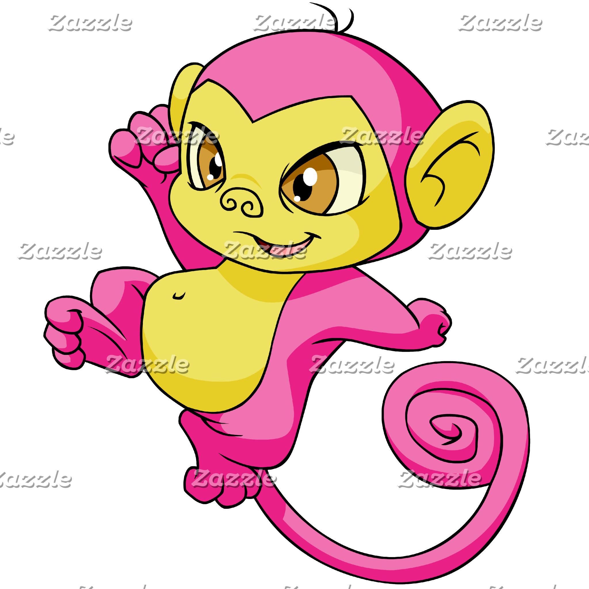 Mynci Pink