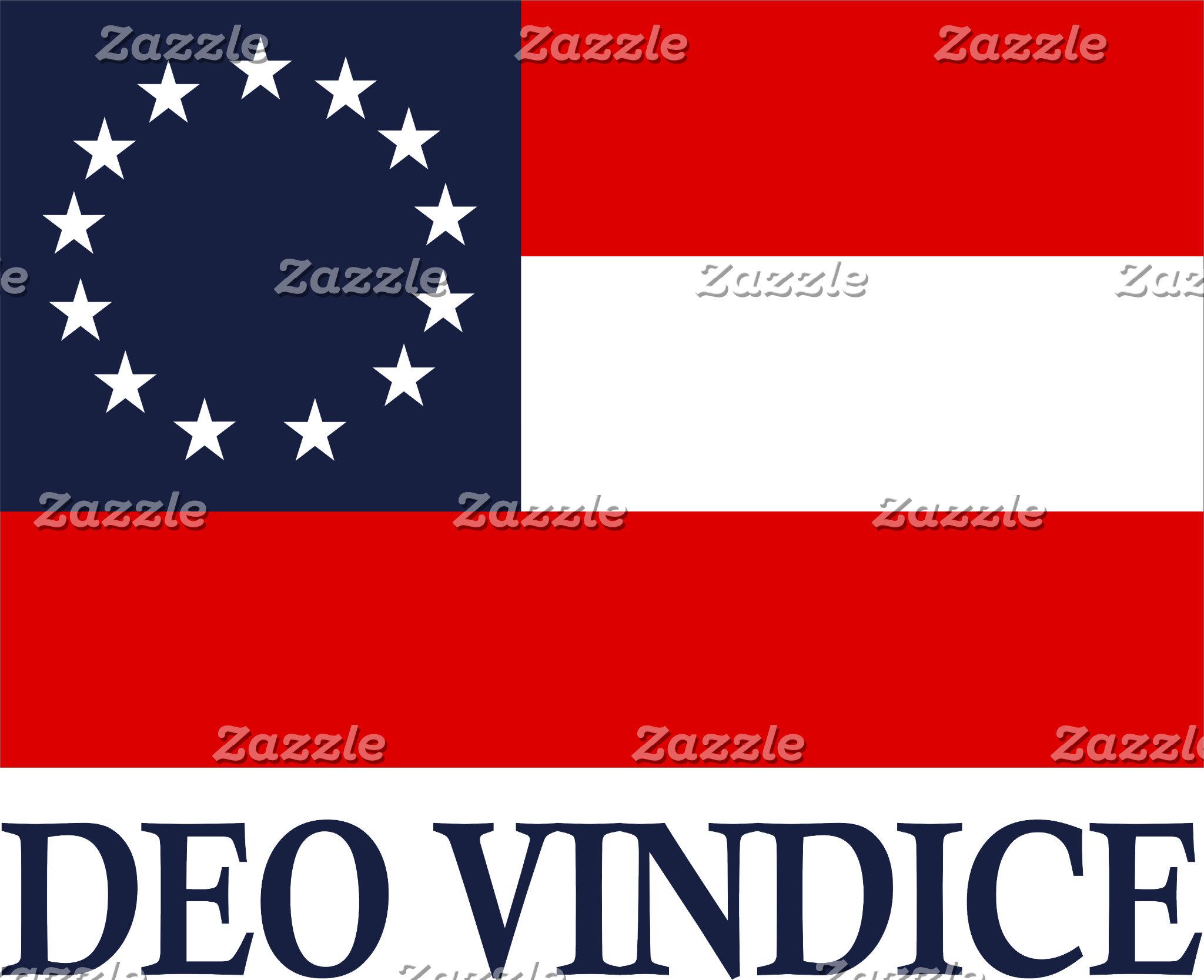 CSA 1st National (Deo Vindice)