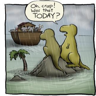 Shoebox Dinosaurs