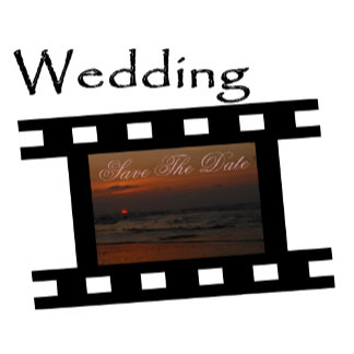 A Wedding And Save The Date