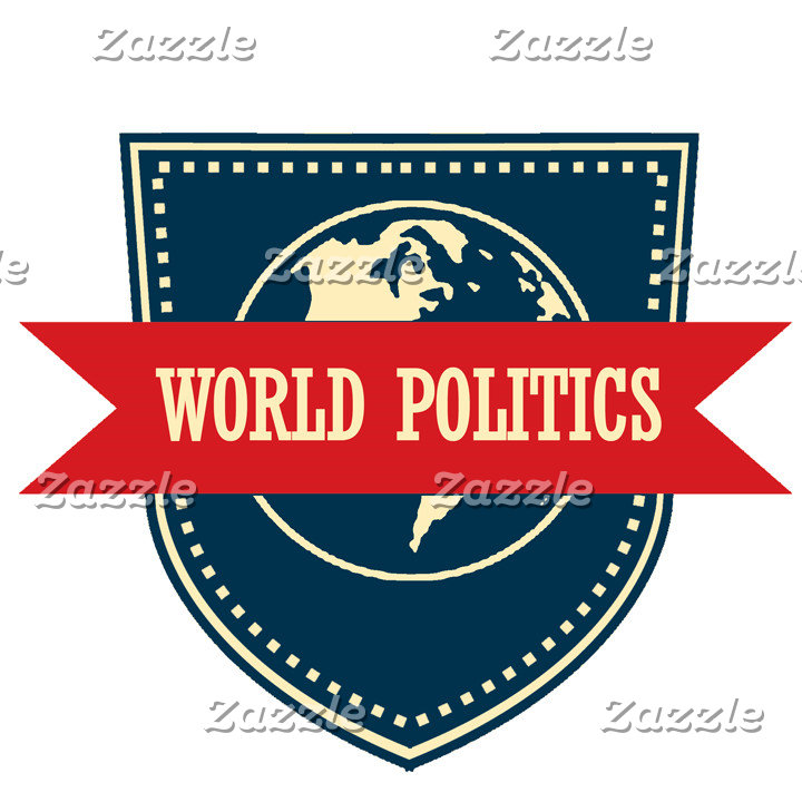 ► WORLD POLITICS
