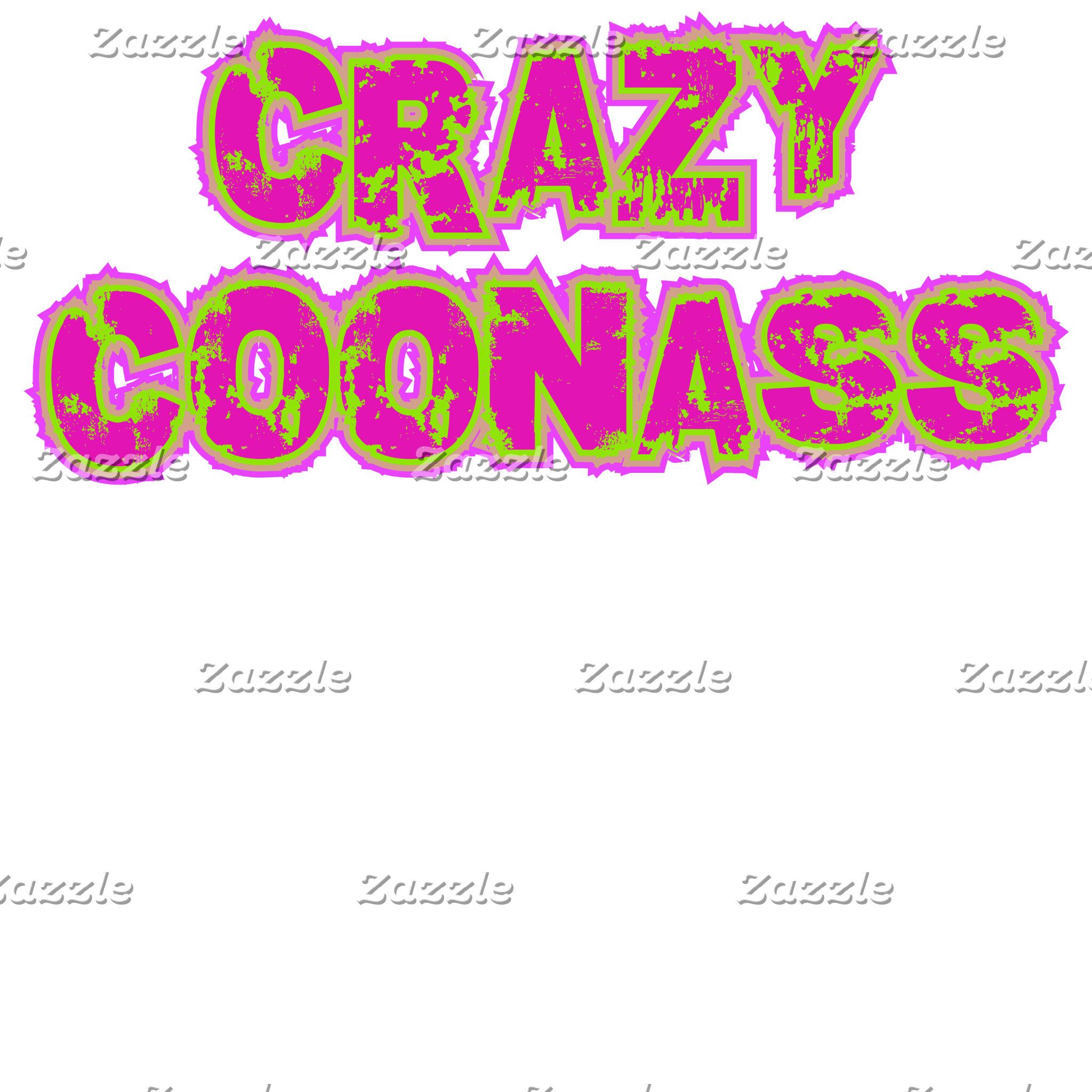 Crazy Cajun T-Shirts