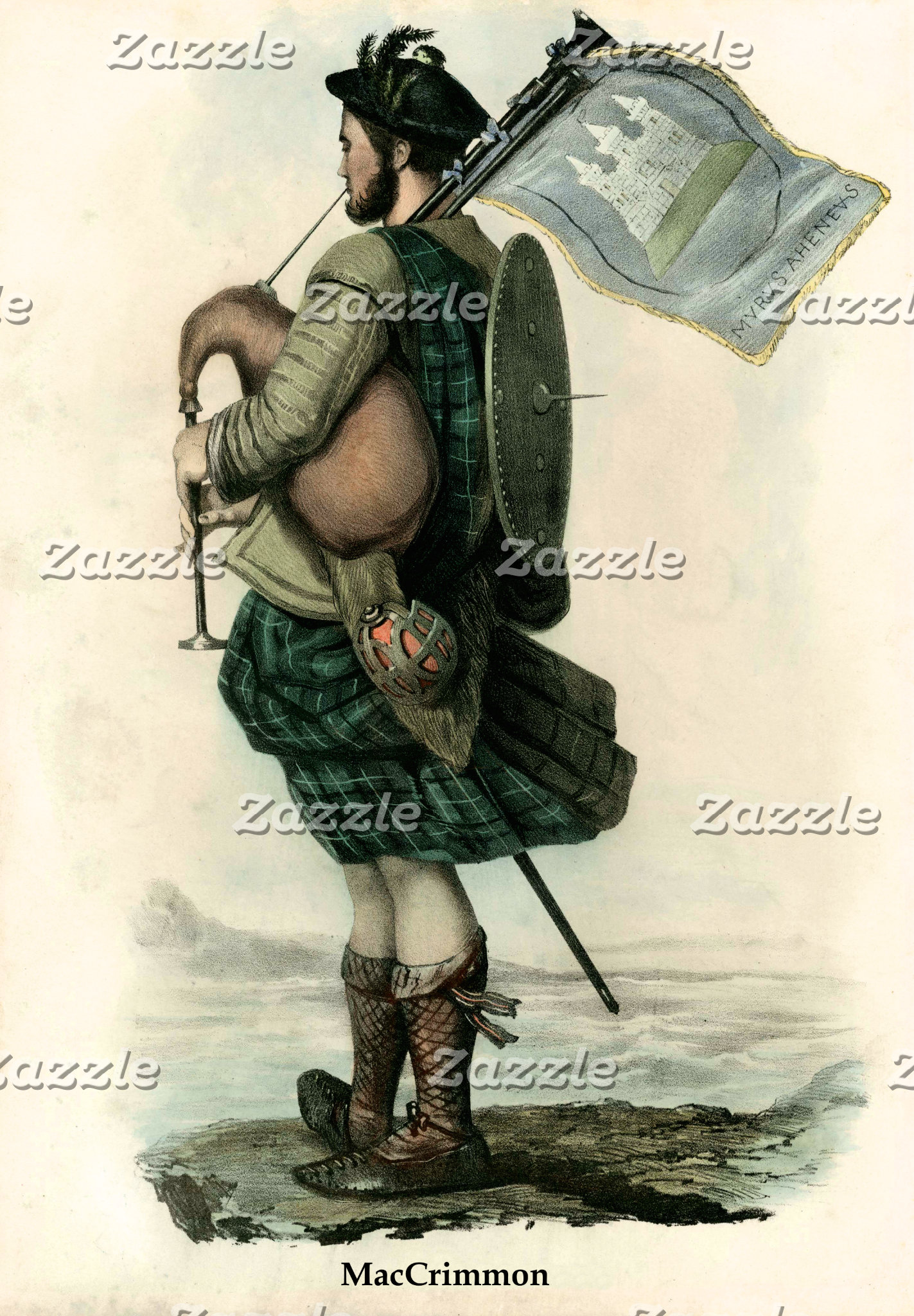 Clan MacCrimmon