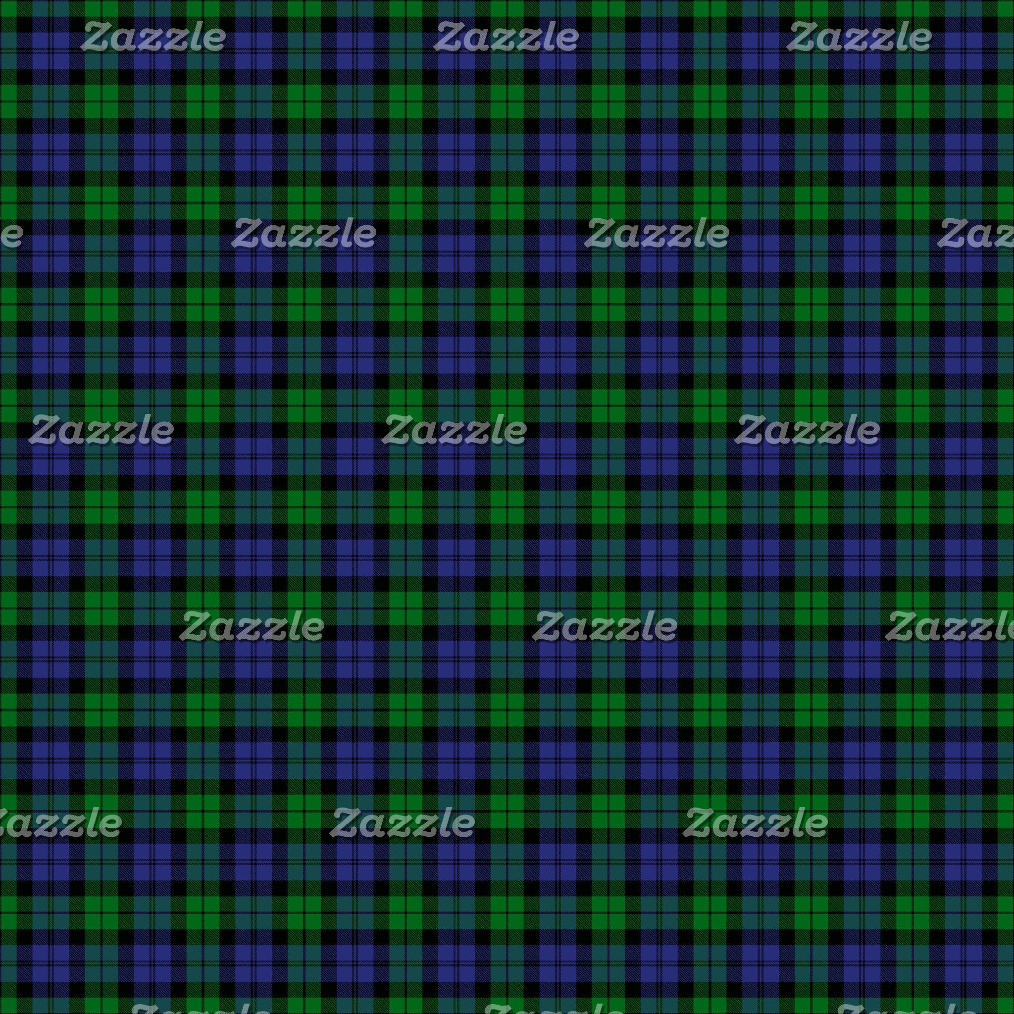 Scottish Universal Tartans