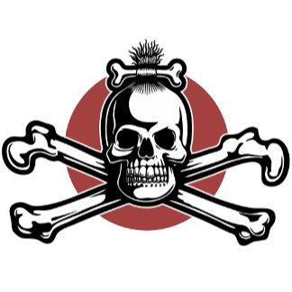 Shrunken Bonehead