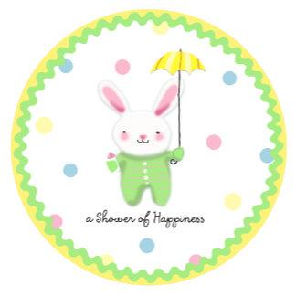 Shower Bunny