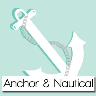 Anchor & Nautical