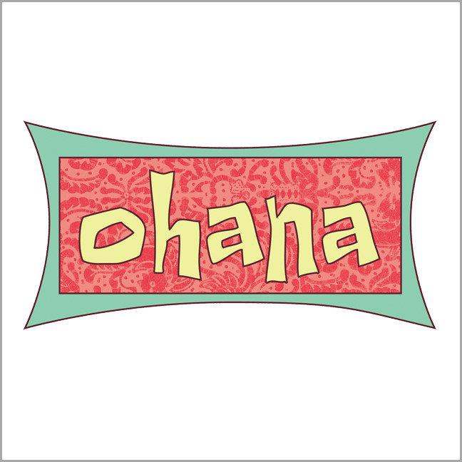Ohana Text