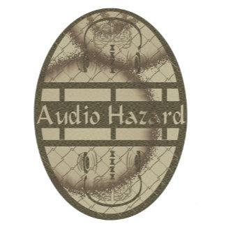 Audio Hazard