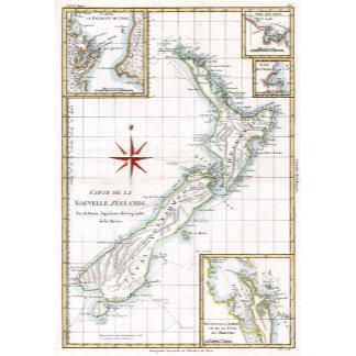 Oceania Maps