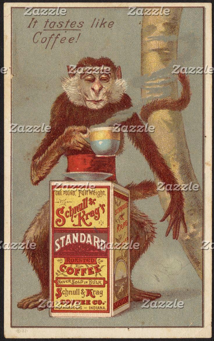 Coffee, Tea, & Other Beverage Magic