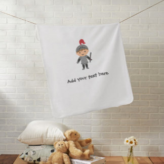 Bibs, Blankets and Dummies