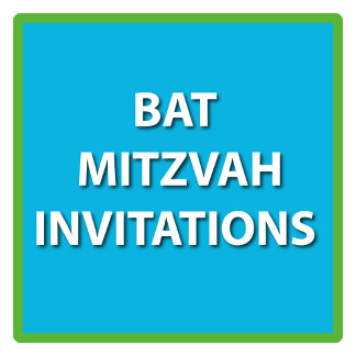 BAT MITZVAH - ACCESSORIES BELOW - 888-274-6696