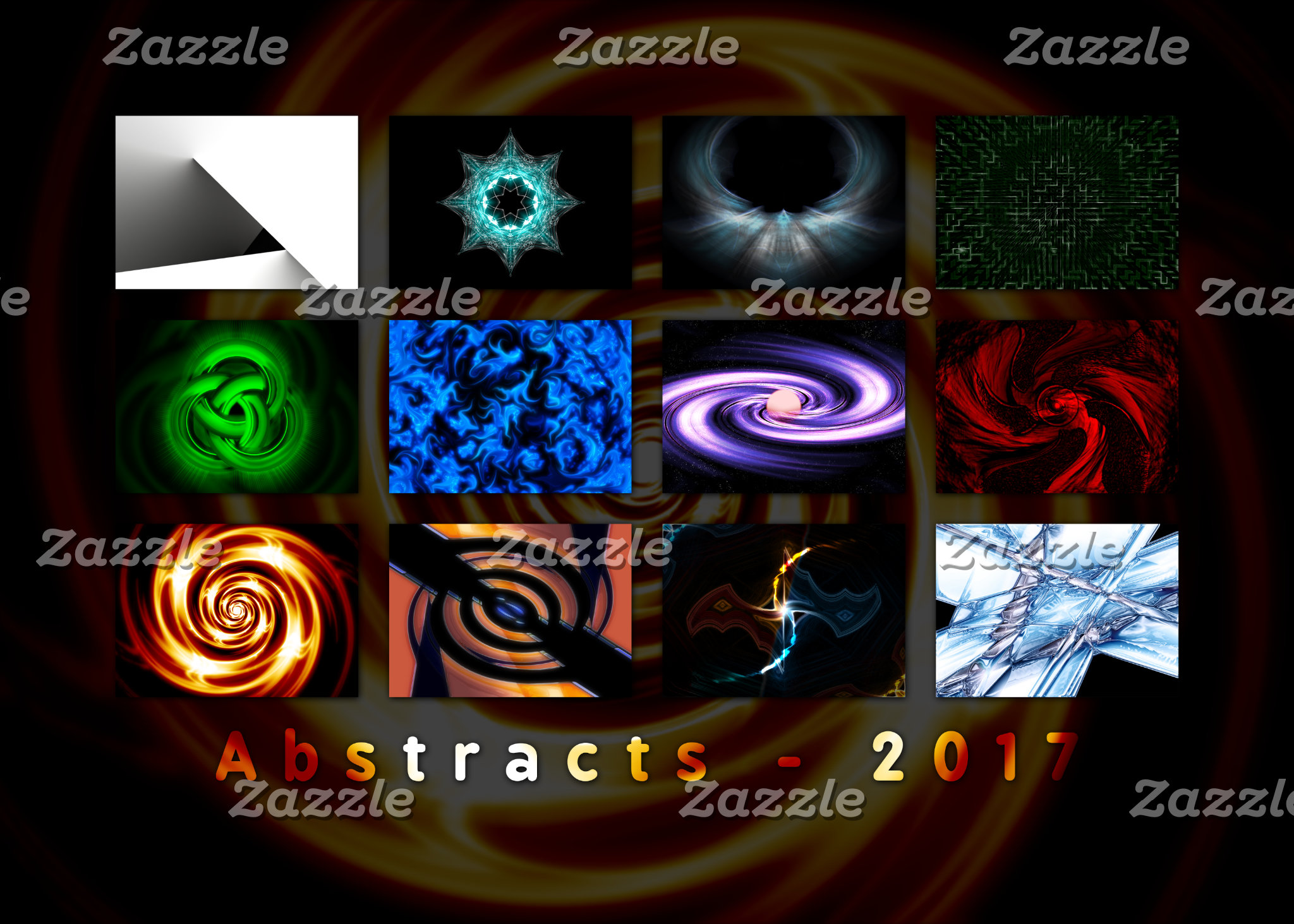 Calendar (Abstracts 2017)